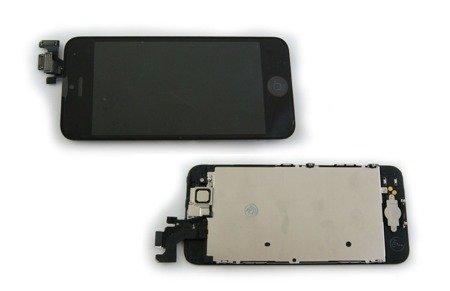 DOTYK SZYBKA LCD + DIGITIZER APPLE IPHONE 5 FV 23%