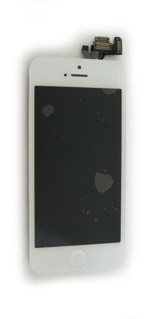 DOTYK SZYBKA LCD + DIGITIZER APPLE IPHONE 5 FV 23%