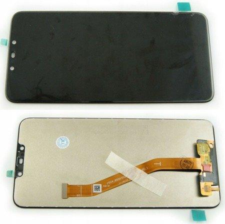Huawei Nova 3 wyświetlacz LCD+digitizer dotyk ORG