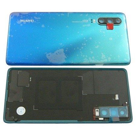 Huawei P30 obudowa klapka baterii aurora