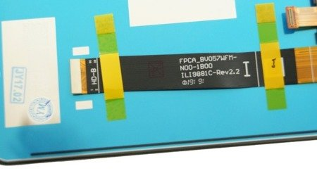 Huawei Y5 2019 AMN-LX1/LX9 wyświetlacz LCD+digitizer