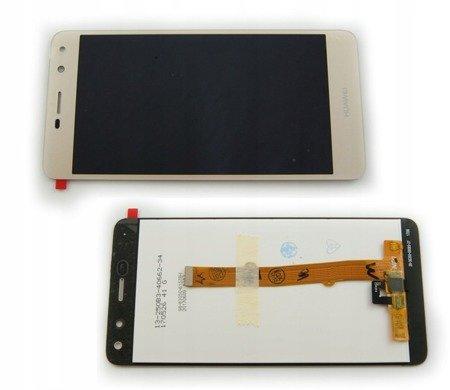 Huawei Y6 2017 wyświetlacz LCD+digitizer dotyk ORG