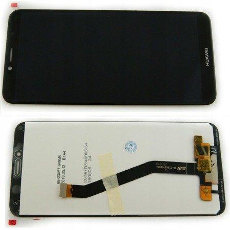 Huawei Y6 2018 wyświetlacz LCD+digitizer dotyk ORG