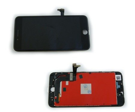 LCD+DIGITIZER DOTYK APPLE IPHONE 7+ PLUS 5.5 A1784