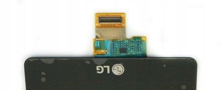 LG X Power K220 wyświetlacz LCD+digitizer dotyk