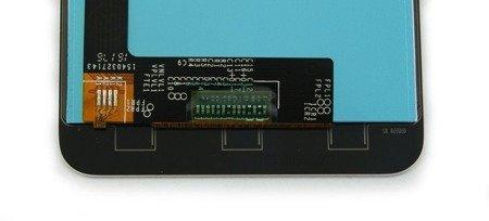 Lenovo K5 Plus wyświetlacz LCD+digitizer dotyk ORG
