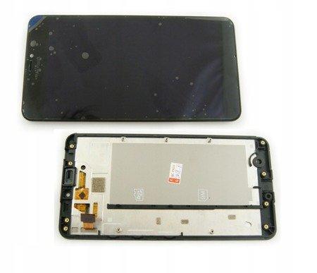 Microsoft Lumia 640 XL wyświetlacz LCD+digitizer