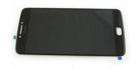 Motorola Moto E4 Plus wyświetlacz LCD+Digitizer
