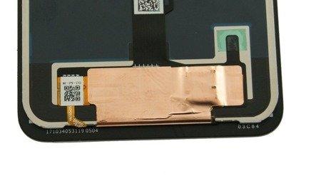 Nokia 7.2 TA-1196 wyświetlacz lcd+digitizer dotyk