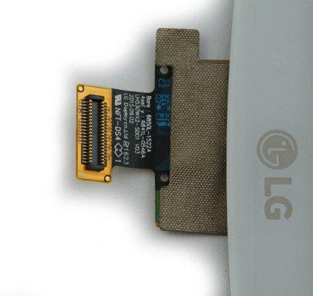 ORYG DOTYK LCD+DIGITIZER LG K10 LTE K430 K420N