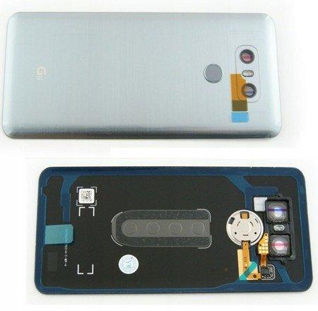 Oryginalna klapka baterii obudowa LG G6 H870