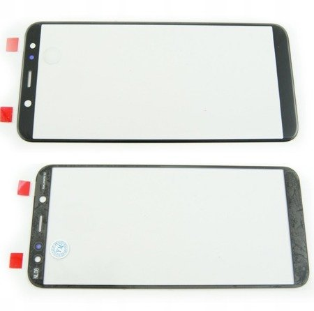 Samsung A6 SM-A600FN/DS szybka szkło dotyk ORG