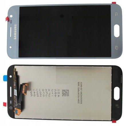 Samsung J3 2017 SM-J330 wyświetlacz LCD+dotyk ORG
