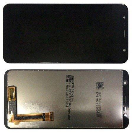 Samsung J6 Plus SM-J610 wyświetlacz LCD+digitizer