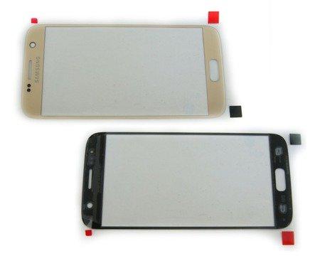 Samsung S7 SM-G930 szybka szkło LCD dotyk ORG