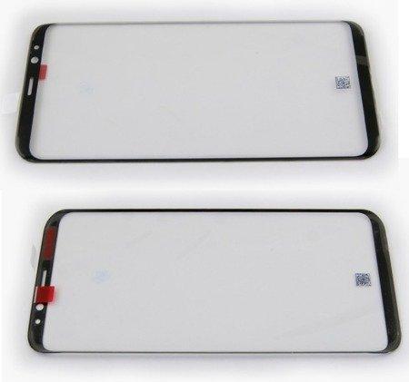 Samsung S8 Plus SM-G955 szybka wyświetlacza szkło