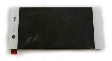 Sony XA1 Ultra wyświetlacz LCD+digitizer dotyk ORG