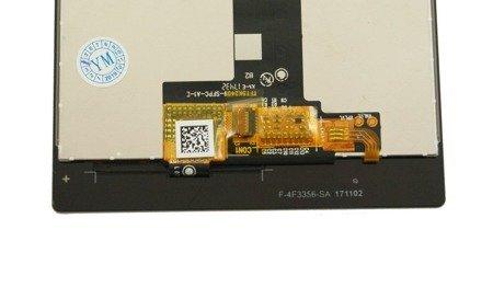 Sony Xperia L2 wyświetlacz LCD+digitizer dotyk ORG