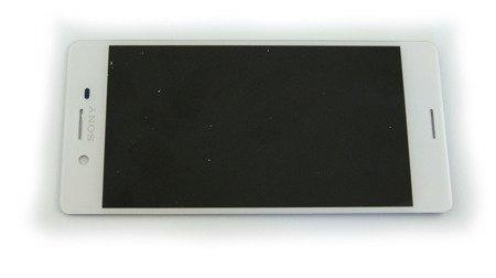 Sony Xperia X wyświetlacz LCD+digitizer dotyk ORYG