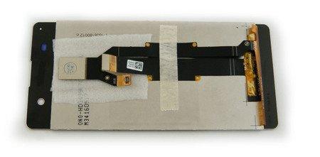 Sony Xperia XA wyświetlacz LCD+digitizer dotyk ORG