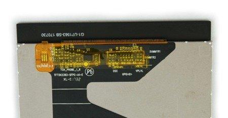 Sony Xperia XA2 wyświetlacz LCD+digitizer dotyk