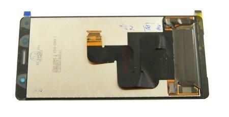 Sony Xperia XZ2 Compact H8314 wyświetlacz lcd+digitizer czarny