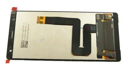 Sony Xperia XZ2 H8216 wyświetlacz lcd+digitizer czarny