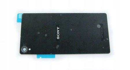 Sony Xperia Z3 D6603 obudowa klapka baterii tył