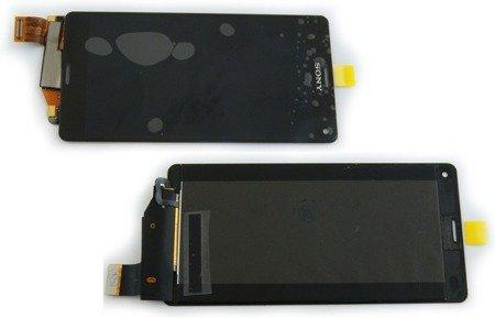 Sony Z3 Compact wyświetlacz LCD+digitizer dotyk