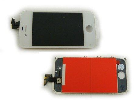 WYŚWIETLACZ LCD+DIGITIZER DOTYK APPLE IPHONE 4S