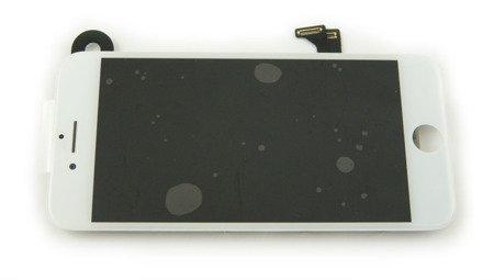 WYŚWIETLACZ LCD+DIGITIZER KAMERA APPLE IPHONE 7