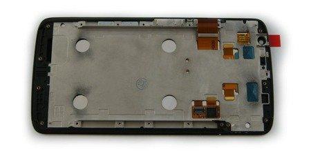 Wyświetlacz LCD+digitizer do Motorola Moto X Play