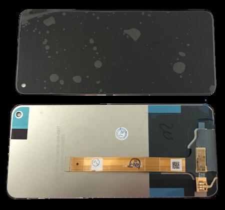 Wyświetlacz LCD+digitizer dotyk Oppo A72