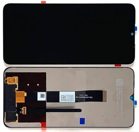 Wyświetlacz LCD+digitizer dotyk Xiaomi Redmi 9C 9A
