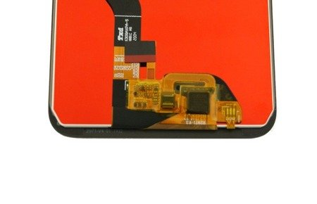 Wyświetlacz LCD+digitizer dotyk do Huawei Y7 2019