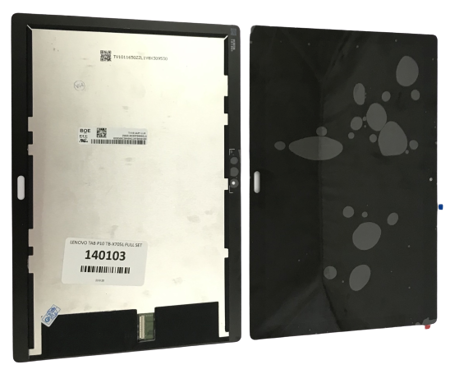 Wyświetlacz LCD+digitizer dotyk do Lenovo TAB P10 TB-X705F