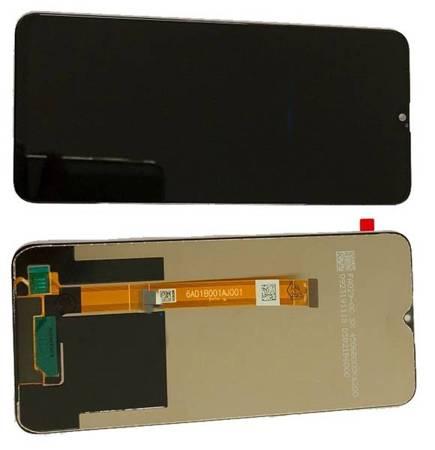 Wyświetlacz LCD+digitizer dotyk do Oppo A31 2020