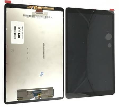 Wyświetlacz LCD+digitizer dotyk do SAMSUNG Tab A 10.5 2018 SM-T590   czarny