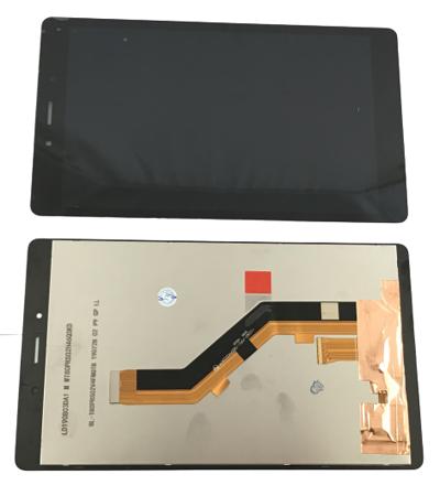 Wyświetlacz LCD+digitizer dotyk do SAMSUNG Tab A 8.0 2019 SM-T295   czarny