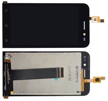 Wyświetlacz LCD+dotyk do Asus Zenfone GO ZB452KG