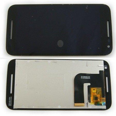 Wyświetlacz LCD+dotyk do Motorola Moto G3 XT1541