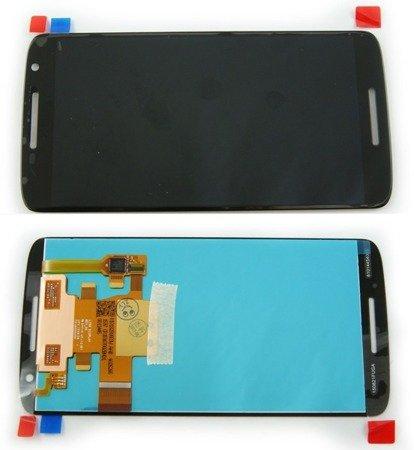 Wyświetlacz LCD+dotyk do Motorola Moto X Play ORG