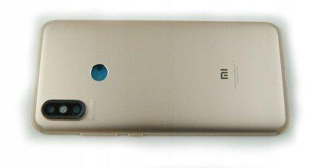 Xiaomi Mi A2 6X obudowa klapka baterii ORYGINALNA