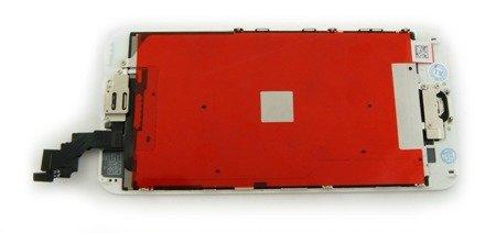 iPhone 6 Plus wyświetlacz LCD+digitizer dotyk HOME